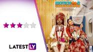 Motichoor Chaknachoor Movie Review: A Hilarious Nawazuddin Siddiqui and an Improved Athiya Shetty Make This Odd Romcom Work