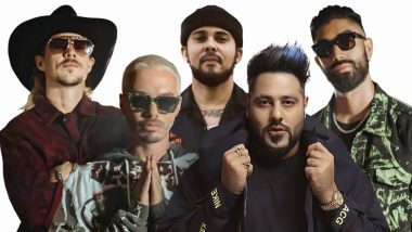 Badshah to Team Up with Grammy Winner J Balvin and 'Lean On' Hitmaker Major Lazer for Que Calor Remake