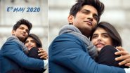Dil Bechara: Not Netflix, Sushant Singh Rajput and Sanjana Sanghi's The Fault In Our Stars Remake Will Have a Theatrical Release on May 8