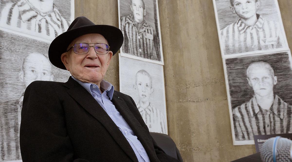 Branko Lustig, Schindler's List Producer and a World War II Prisoner Dies at 87