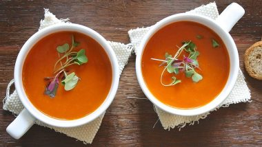 Weight Loss Tip of the Week: Winter Soups, a Warm Way to Lose Weight and Burn Fat (Watch Video Recipe)