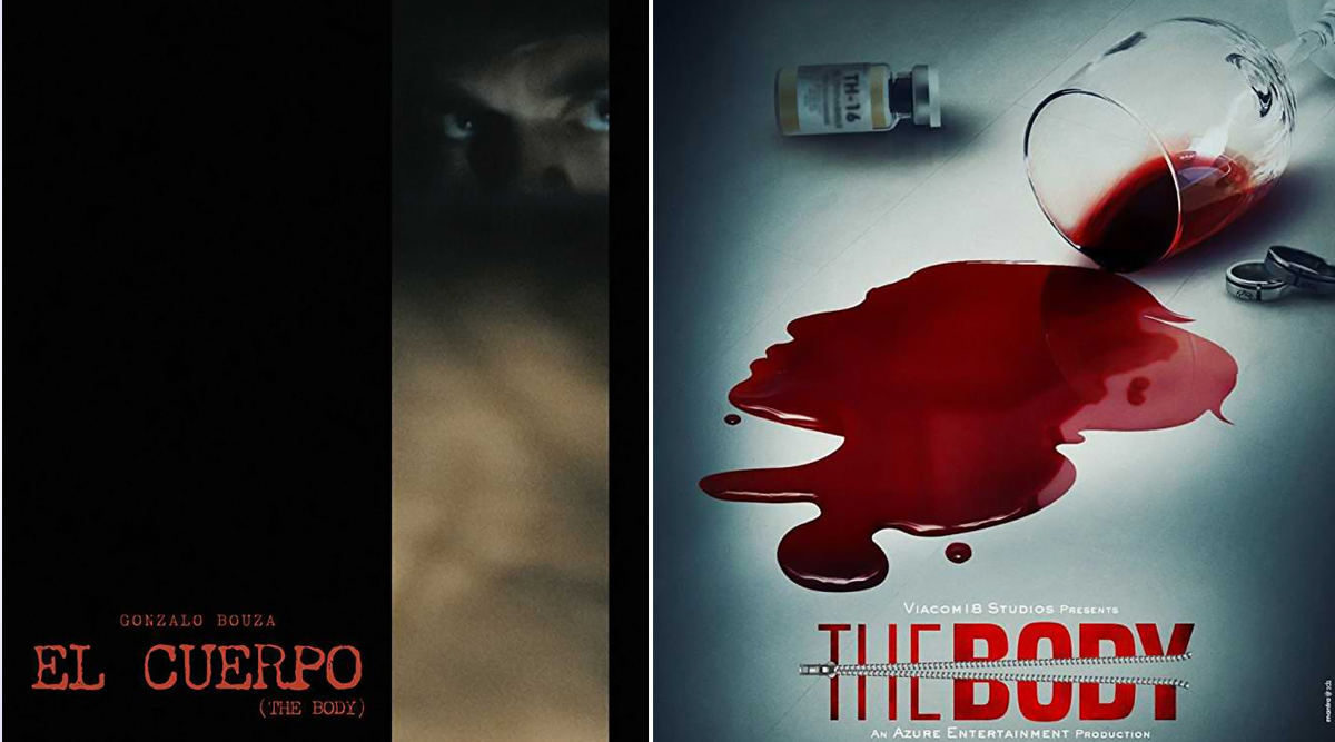 The Body: Here's Where You Can Watch the Spanish Film 'El Cuerpo' That Inspired The Rishi Kapoor, Emraan Hashmi Thriller