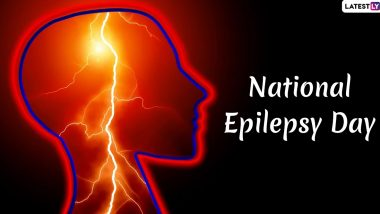 National Epilepsy Day 2019: Date, History and Significance of The Day Dedicated To The Chronic Brain Disorder