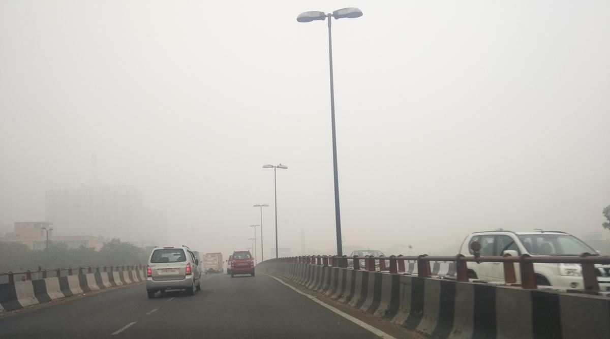 Delhi Air Pollution: AQI Improves to 'Moderate' Category as Rains Lash City
