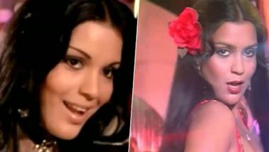Zeenat Aman Birthday Special: 5 Songs Of The Actress We Can Groove On Any Day And At Any Time