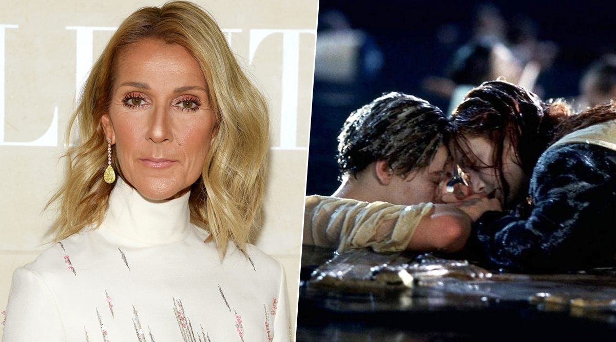 Celine Dion Was Asked 'Could Rose Have Saved Jack in Titanic?', Here's What 'My Heart Will Go On' Hitmaker Had to Say!