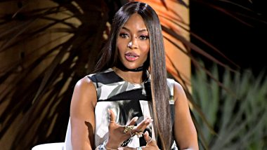 'I Feel Pretty' Star Naomi Campbell Says She Rejected 'Ton of Money' to Do All-Black Show