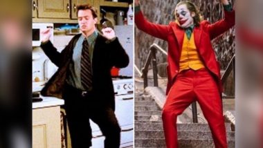 Joaquin Phoenix's Joker and Matthew Perry's Chandler from Friends Have Crazy Similarities That Will Amaze You (Read Tweets)