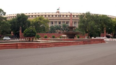 Winter Session of Parliament Day 2: Government to Table Jallianwala Bagh National Memorial (Amendment) Bill & Surrogacy Bill in Rajya Sabha