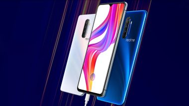 Realme X2 Pro 'Blind Order' Sale To Commence Today For Early Buyers; Customers Can Pre-Book Realme's New Flagship Smartphone By Paying Deposit of Rs 1000