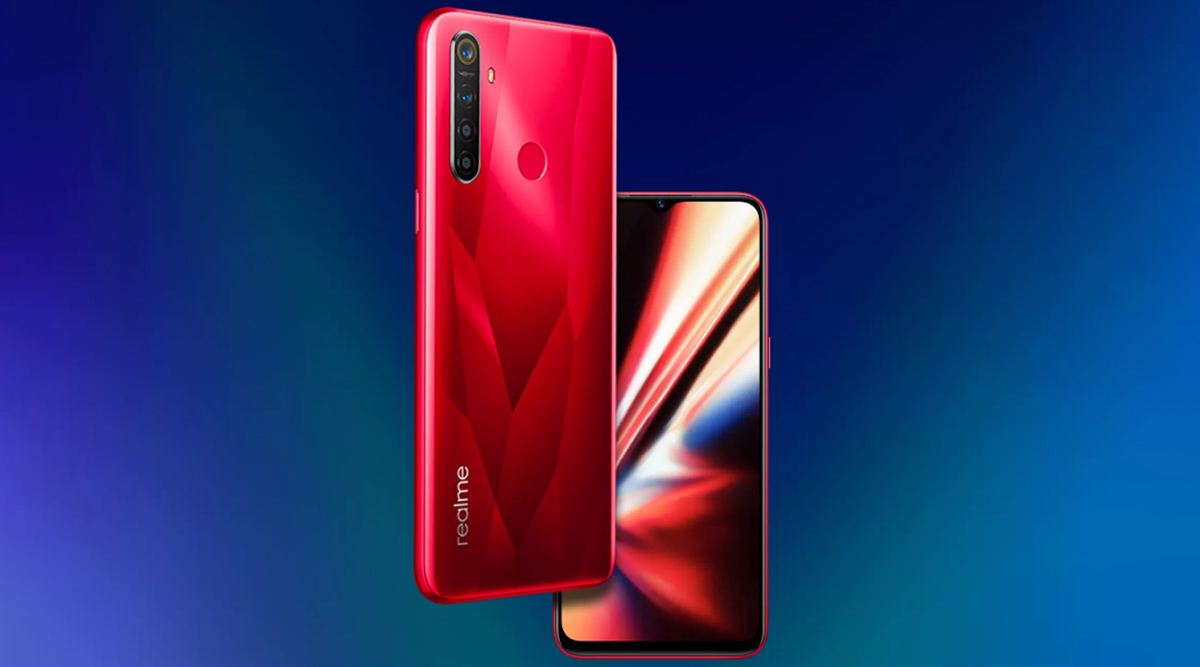 Realme 5s Teased on Flipkart Ahead of India Launch; Expected Prices, Features, Specifications & More
