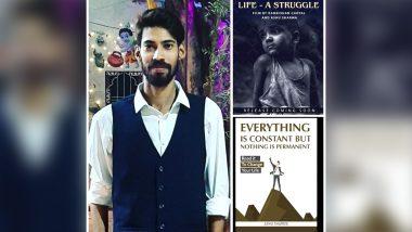 Vishnu Kumar Sharma: From a Cricket Loving Guy to a Successful Entrepreneur and Author