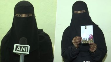 Telangana Woman Given Triple Talaq For Not Giving Birth to Baby Boy; Case Registered Against Husband