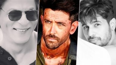International Men's Day 2019: Just 10 Pictures Of Good Looking Bollywood Men To Make Your Day