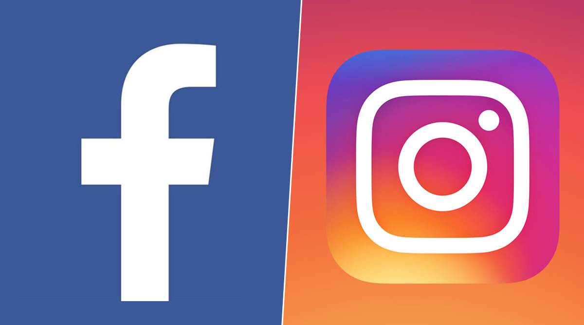 Facebook and Instagram Down in Different Parts of the World, Users Clueless