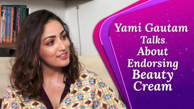 Bala Actress Yami Gautam Addresses Fairness Creams: 'No Skin Colour Should Guarantee Success'