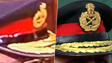 Rajya Sabha Marshals' New Uniform Stokes Row; Former Indian Army Chief Gen VP Malik Terms it 'Illegal & Security Hazard', Other Former Personnel Back Him