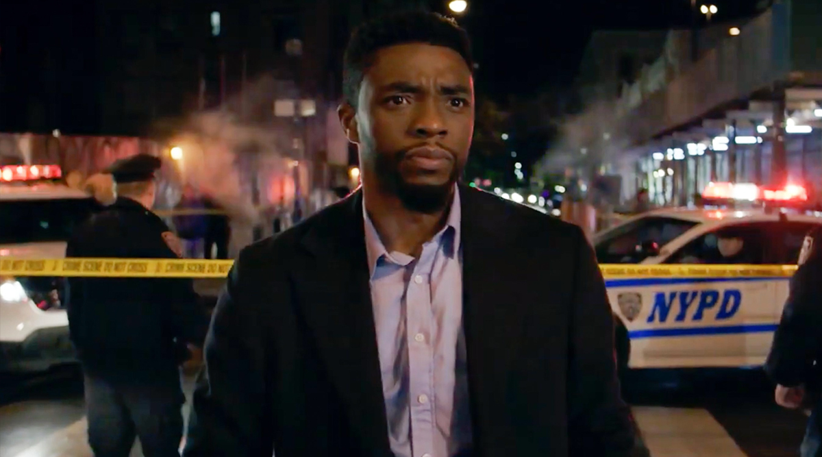 Black Panther Star Chadwick Boseman Shares His Experience of Playing a Cop in Russo Brothers' 21 Bridges