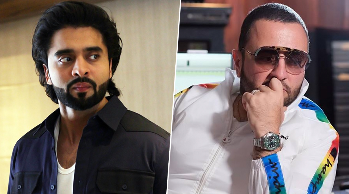 Jackky Bhagnani to Collaborate with DJ Super Sako for the Hindi Version of His Arabic Hit 'Mi Gna'