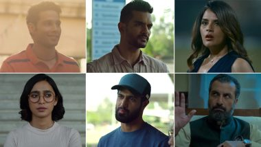 Inside Edge Season 2 Trailer: Richa Chadha, Vivek Oberoi and Angad Bedi's Sequel to Amazon Prime Series Show Off More Rivalries, Power-Plays and a Surprising Return of a Baddie (Watch Video)