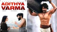 Dhruv's Adithya Varma To Clash With The Mighty Baahubali The Beginning On November 22 - Deets Inside