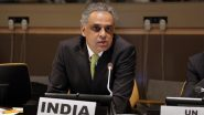 India Praises SCO's Regional Anti-Terrorist Structure in Fight Against ISIS And Pakistan-Based Terror Outfits