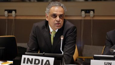 India Lambastes Pakistan at UN: No Takers for Your Malware, Watch Video