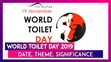 World Toilet Day 2019: Date, Theme, Significance Of The Day Which Aims To End Open Defecation