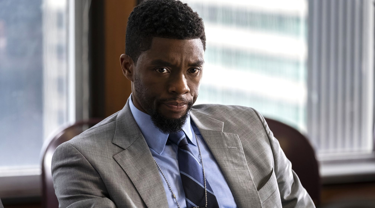 Brain Kirk on Chadwick Boseman's 21 Bridges: 'Wanted to Bring Significant Moral and Emotional Substance to the Film'