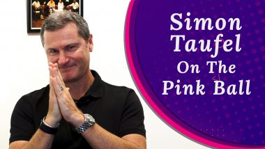 The Pink Ball And Adjustment Tips For Players And Umpires, Simon Taufel Explains