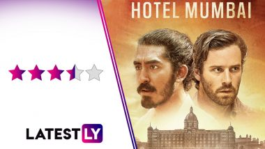 Hotel Mumbai Movie Review: Dev Patel, Anupam Kher, Armie Hammer Revisit The Horrors of 26/11 in This Emotionally Intense Saga