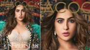 Sara Ali Khan Looks Every Bit of Gorgeous on This Fierce and Fabulous Winter Cover for a Magazine (See Pic)