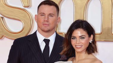 Jenna Dewan and Channing Tatum Are Officially Divorced after Announcing Split over a Year Ago