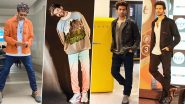 Kartik Aaryan Birthday Special: Enough of his Hair and Charming Smile, it's Time We Discuss his Uber-Cool Fashion Choices for a Change (View Pics)