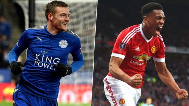FPL Tips for Gameweek 13: From Jamie Vardy to Anthony Martial, Best In-Form Players to Get in Your Fantasy Premier League Team This Week!