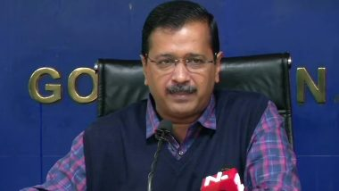Shaheen Bagh Shooting: Arvind Kejriwal Hits Out at Amit Shah Over Firing Incident at Anti-CAA Protest Site, Says 'Keep Politics Aside, Focus on Improving Security Situation in Delhi'