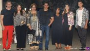 Salman Khan, Sohail Khan, Arpita Khan Sharma Celebrate Helen's Birthday (View Pics)