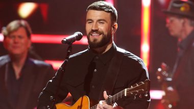 Country Singer Sam Hunt Arrested on DUI and Open Container Charges in Nashville