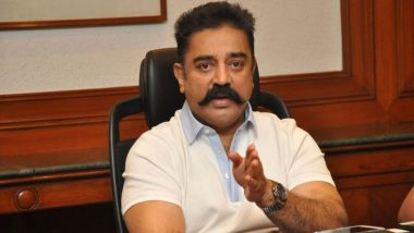 Indian 2: Kamal Haasan Condoles Death Of 3 Members Who Died On The Sets Of His Upcoming Film