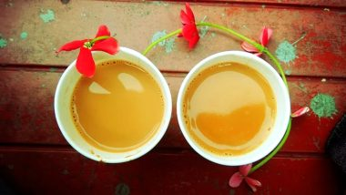 Winter Wellness Tips: How to Use Chai to Lose Weight and Get Healthier This Winter