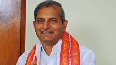 Ramesh Chennamaneni Citizenship Row: Telangana HC Puts 4-Week Stay on MHA Order Declaring TRS MLA as Non-Citizen