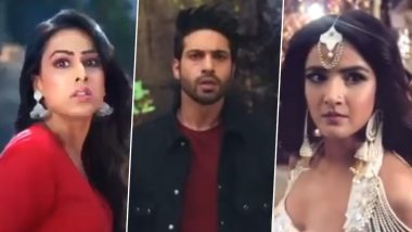 Naagin 4 Second Promo: Nia Sharma, Vijayendra Kumeria and Jasmin Bhasin Gear up for Another Vicious Tale (Watch Video)