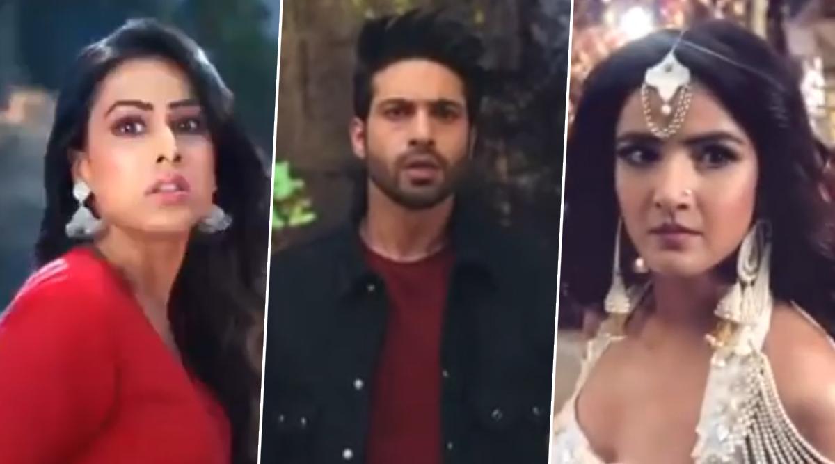 Naagin 4 Second Promo: Nia Sharma, Vijayendra Kumeria and Jasmin Bhasin Gear up for Another Vicious Tale (Watch Video)