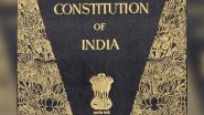Republic Day 2020: Fundamental Rights And Duties of Indian Citizens Under Constitution of India