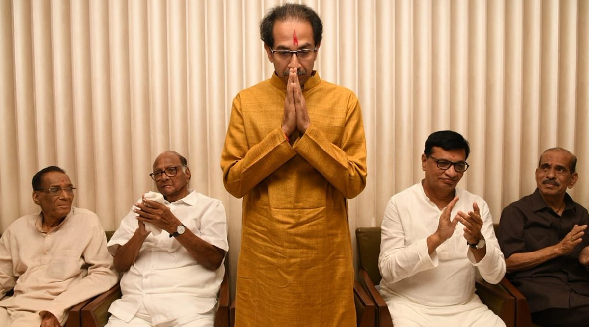 Maharashtra Politics: From Devendra Fadanavis's Resignation to Uddhav Thackeray Becoming Leader of Maha Vikas Agadi, Here Is All That Happened After SC Order on Floor Test