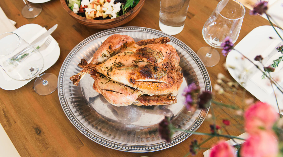 Thanksgiving 2019 Dinner Recipes: From Roast Turkey to Pumpkin Pie, How to Prepare All the Traditional Favourites on Turkey Day