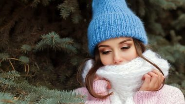 Winter Skin and Hair Care: How to Pamper Your Tresses and Beat Skin Problems Without Expensive Products During Chilly Weather