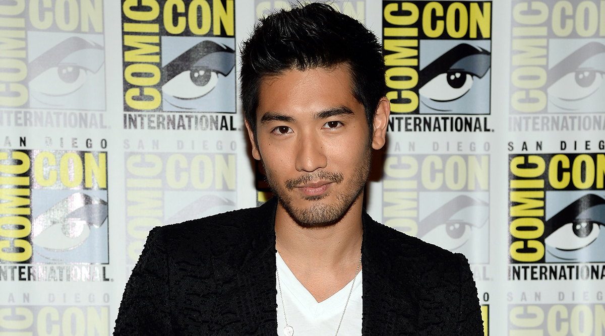 Godfrey Gao, Taiwanese Model-Actor Dies at the Age of 35 After Collapsing on the Set in China