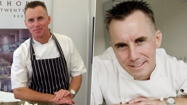 Celebrity Chef Gary Rhodes Passes Away at 59; Twitter Flooded with Condolences