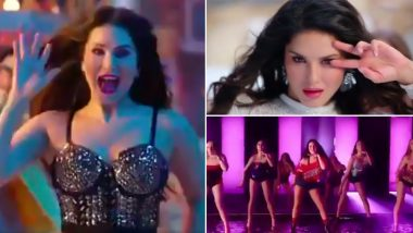 Ragini MMS Returns 2 Song Hello Ji Teaser: Sunny Leone Oozes Oomph With Her Sexy Dance Moves (Watch Video)